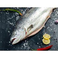 Cá hồi Nauy Leroy Size 6-7kg (3 Con/Thùng)